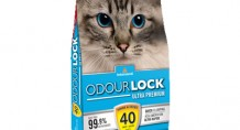 Intersand Odour Lock
