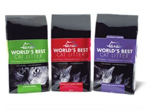 world-best-cat-litter