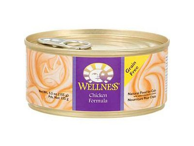 conserve wellness chat poulet