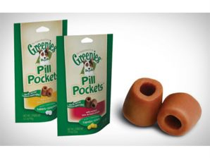 greenies chat pill pockets