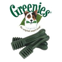 greenies chien gaterie dentaire