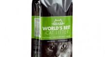 World best cat litter
